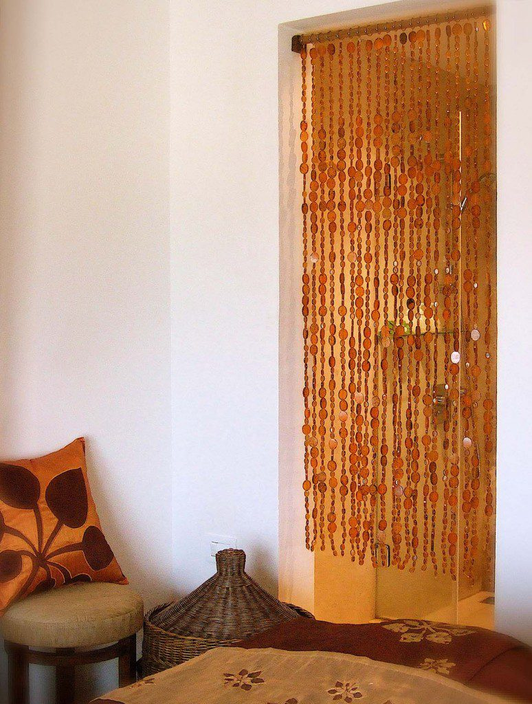 Glass Bead Curtain | Memories of a Butterfly, Buy Beaded Curtain for Bamboo Curtains Kerala  181obs
