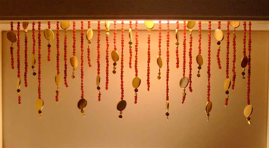 Beaded curtains online india