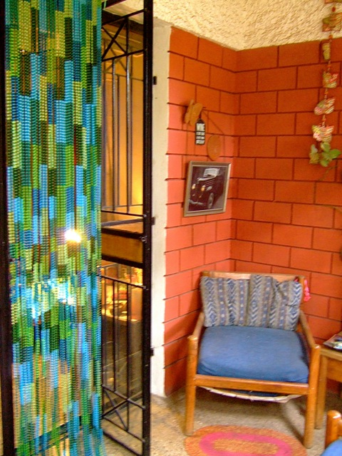 Glass Bead Curtain Australia